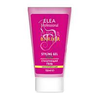 Гель для волосся екстрасильної фіксації Elea Professional Luxor Barber Styling Gel Extra-Strong 150 мл