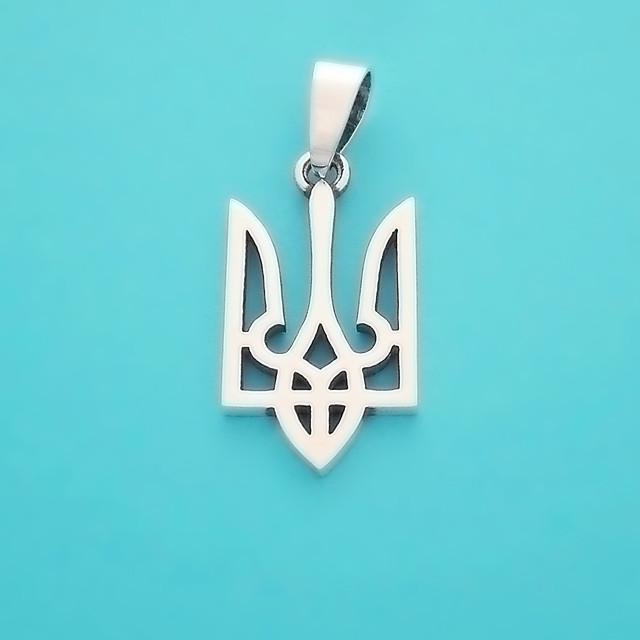 Украшения с украинской символикой