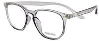Жіноча пластикова оправа для окулярів, Terra pro