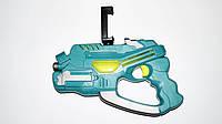 Автомат QFG 5 GAME GUN Дополненная реальность