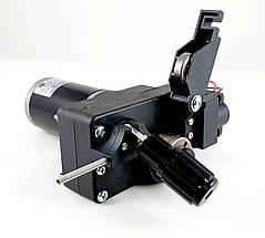 Подающий механизм для полуавтомата MIG 24 В 40 Вт, фото 2