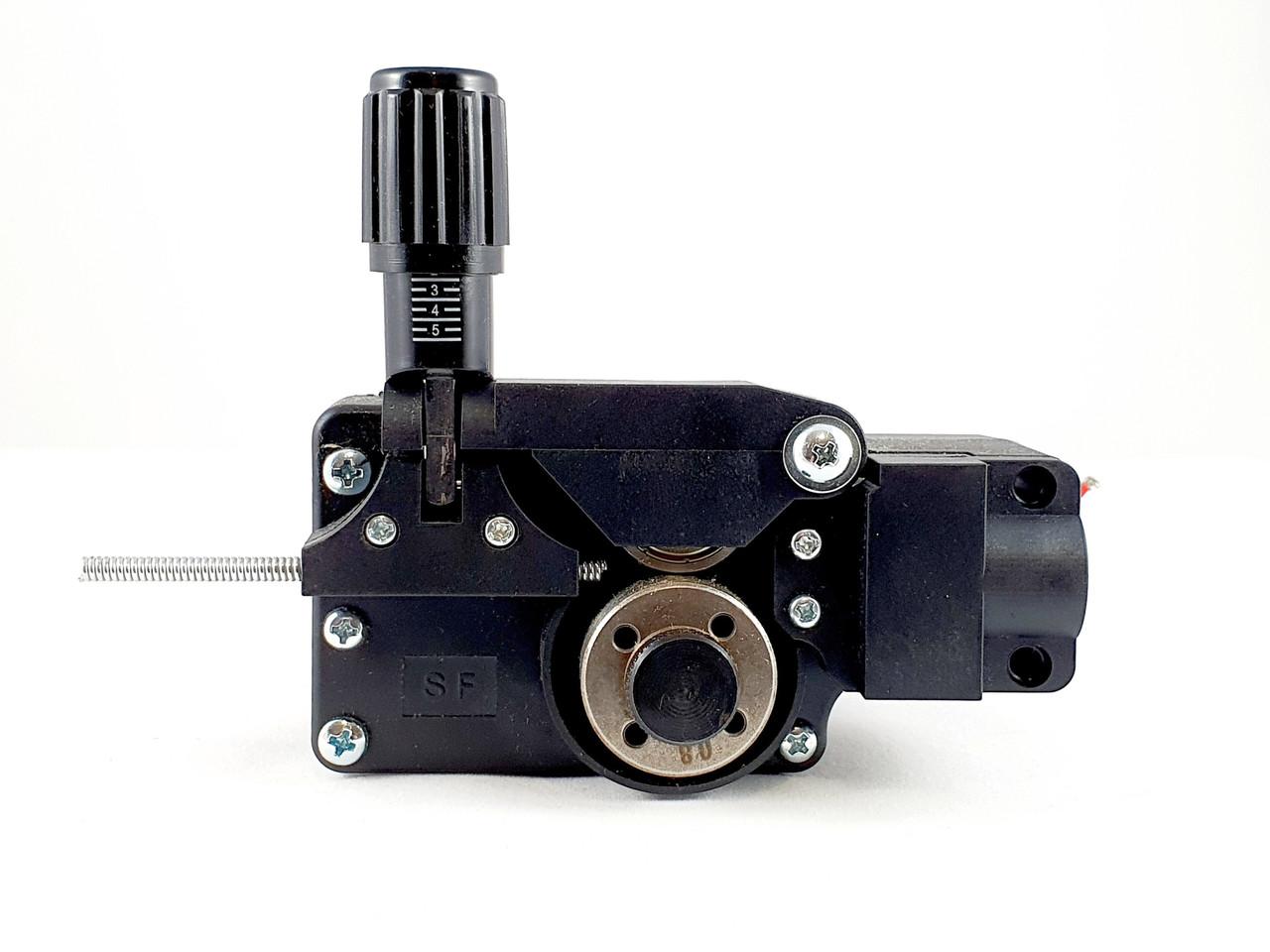Подаючий механізм для напівавтомата MIG 24 ДО 40 Вт