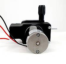 Подающий механизм для полуавтомата MIG 24 В 40 Вт, фото 3