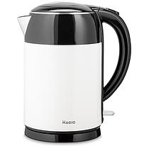 Чайник-термос электрический Magio MG-985 белый