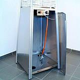 Газовый обогревательAreesta Activa Pyramide Cheops (10,5 кВт), фото 5