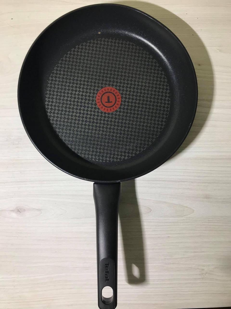 Сковорода Tefal 28.5см діаметр