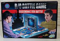 Настольная игра Электронный морской бой G60332