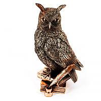 Статуэтка Сова - символ мудрости
