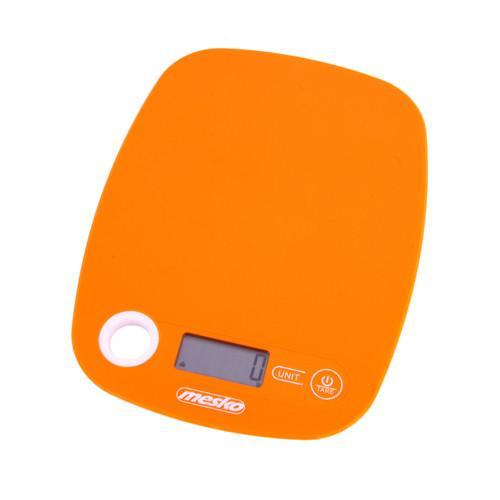 Кухонные весы электронные Mesko MS 3159o