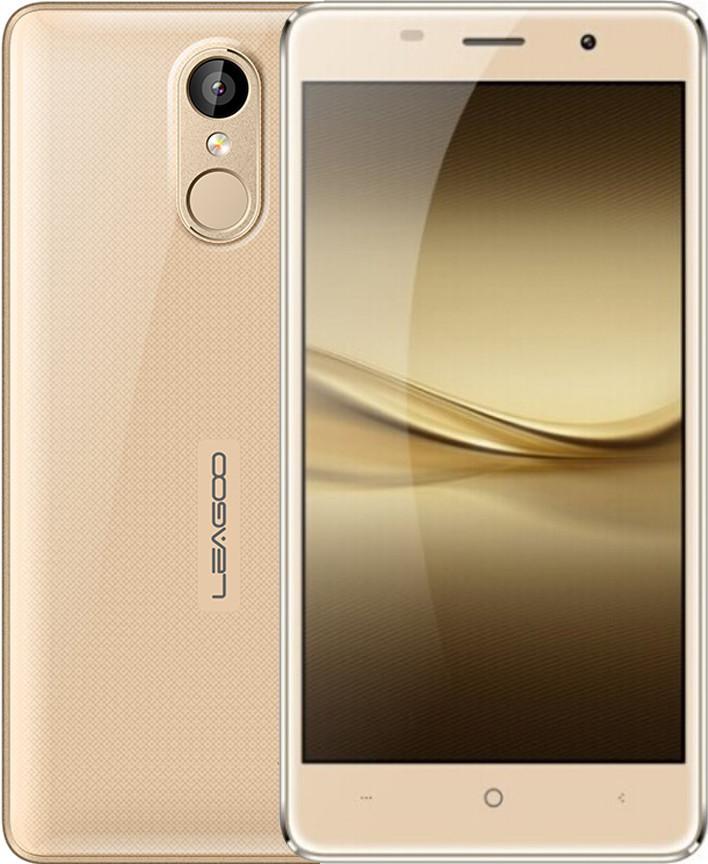 Смартфон Leagoo M5 2/16Gb Gold