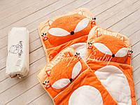 Детский комплект постельного белья Слипик Лисичка