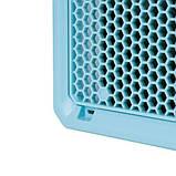 Портативный охладитель воздуха Camry 3в1 (охлаждает, очищает и увлажняет) - LED 7 цветов, 50Вт, фото 6