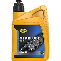 Масло для трансмиссий и передач Kroon-Oil GEARLUBE GL-4 80W-90 ✔  емкость 1л.