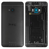 Задня панель корпусу HTC One M7 801e