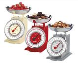 Кухонные весы  Ernesto в стиле ретро, фото 2