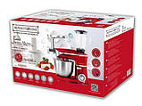 Кухонная комбайн Royalty Line RL-PKM1900.7BG Silver, фото 6