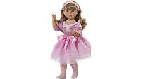 Кукла балерина 60 см Paola Reina 06543