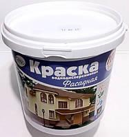 Краска фасадная водно-дисперсионная Matlatex 1L