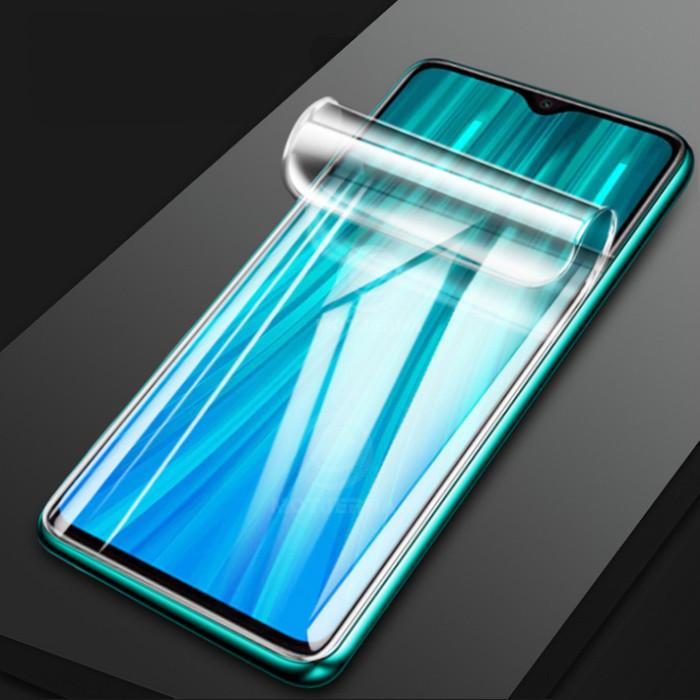 Гидрогелевая защитная пленка Recci для экрана Alcatel 1B (2020) 5002D/5002H