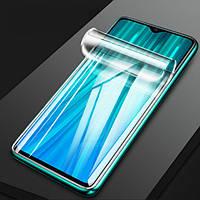 Гидрогелевая защитная пленка Recci для экрана Alcatel 1B (2020) 5002D/5002H, фото 1