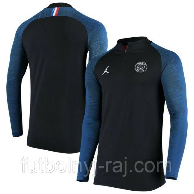 Топ трен.Nike NIKE Paris Saint Germain M NK DRY STRK DRIL TOP 4TH CT3540-010