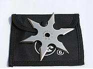 Сюрикен Grand Way Kohga Ninja 6 (KG-234), фото 2