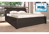 Кровать Самира с подъемным механизмом 90х190см Тис