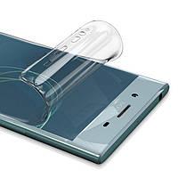 Гидрогелевая защитная пленка Recci для экрана Sony Xperia XZ1, фото 1