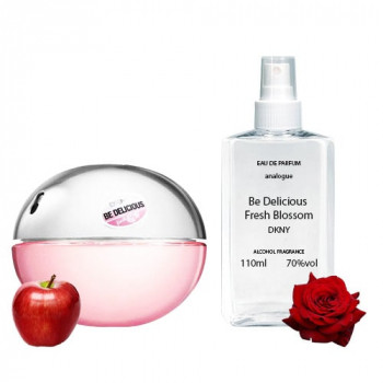 Donna Karan New York Be Delicious Fresh Blossom Парфумована вода 110 ml