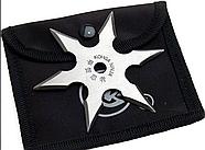 Сюрикен Grand Way Kohga Ninja 6 (KG-234), фото 3