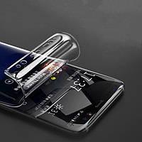 Гидрогелевая защитная пленка Recci для экрана Motorola Moto E6 Plus, фото 1
