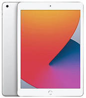 "Apple iPad 8 10.2"" 32Gb Wi-Fi Silver (MYLA2) 2020"