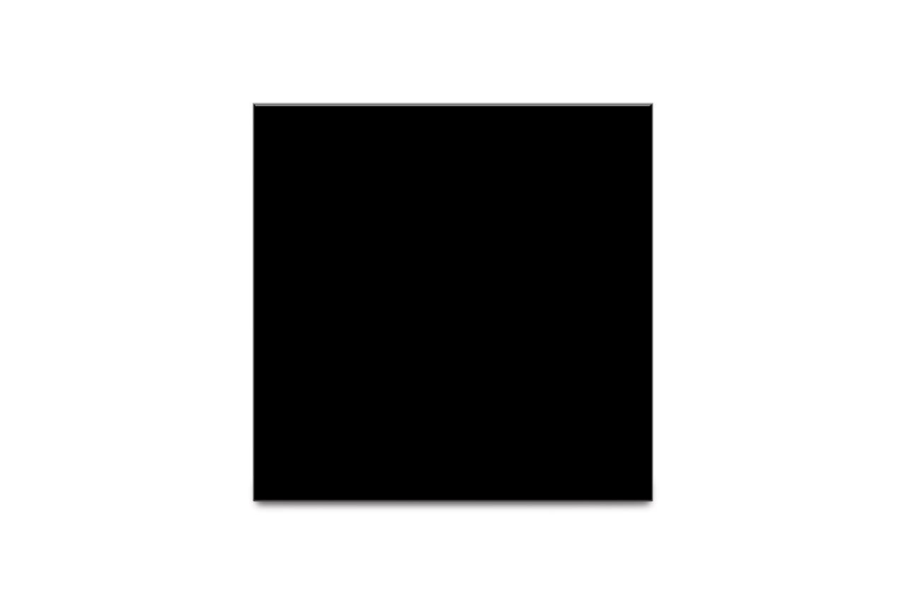 Обогреватель керамический ТС395 (черный) 603х603х14