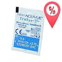 Контактные линзы 1-Day Acuvue TruEye 1 шт