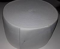 Резинка белая 10 см (25 ярдов)