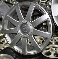 Диски для Audi 18 5x112 57 оригинал Germany