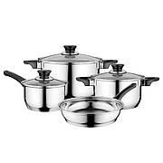 Набор посуды BergHOFF Gourmet 7 пр. 1100243