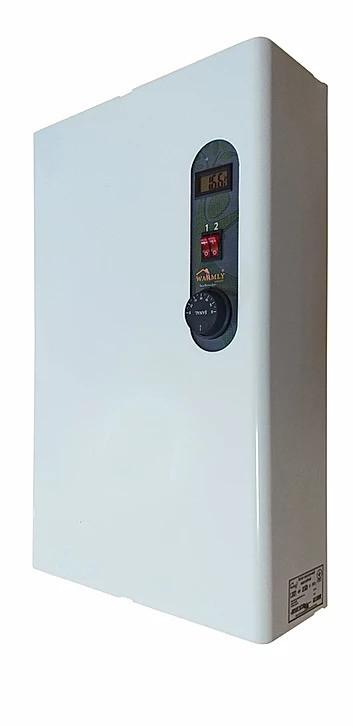 Електричний котел NEON WPS 24,0 кВт 380 В, модульний контактор