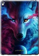 """Чехол на iPad Pro 12.9 2017 Арт-волк """"3999u-1549-42331"""""""