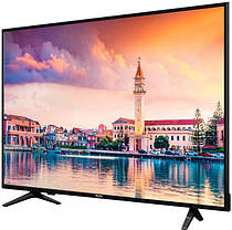 Телевизор Hisense H55AE6400 (55 дюймов, PQI 1600 Гц, Ultra HD 4K, Smart, Wi-Fi, DVB-T2/S2), фото 2