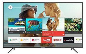 Телевизор Thomson 55UC6406 (55 дюймов, Smart TV, Ultra HD, 4К), фото 2