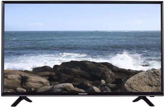 Телевизор Thomson 32HB5426 (PPI 100Гц, HD, Smart TV, Wi-Fi, DVB-C/T2/S2)