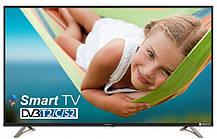 Телевизор Thomson 55UB6406 (PPI 800Гц, UltraHD, SmartTV, Wi-Fi, DVB-T2/S2), фото 2