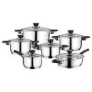 Набор посуды BergHOFF Gourmet 12 пр. 1100244