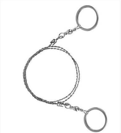 Цепь пила карманная Helikon Wire Saw, фото 2