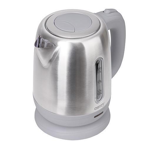 Электрочайник металлический Camry CR 1278 1,2 литр