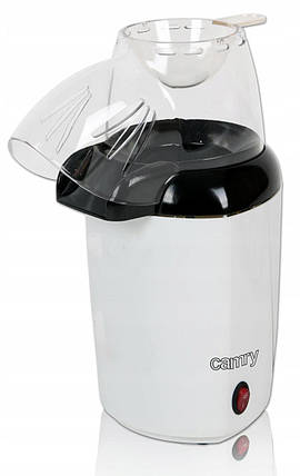 Аппарат для приготовления попкорна CAMRY CR 4458, фото 2