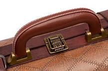 Проигрыватель виниловых дисков переносной с чемоданом Camry CR 1149, фото 3