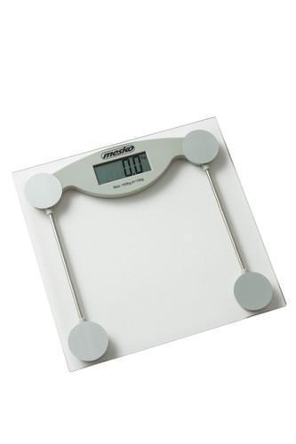 Весы напольные Mesko MS 8137