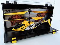 Игрушечный вертолет на радиоуправлении Model King 33008, фото 1